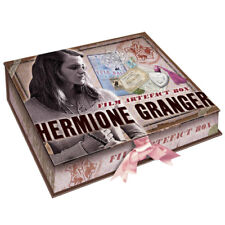 Hermione Granger Artefact Box : Harry Potter Noble Collection (New)