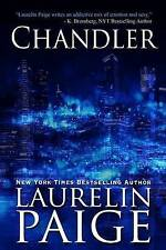 Chandler - New Book Paige, Laurelin