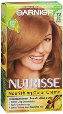 Garnier Nutrisse Haircolor - 73 Honeydip (Dark Golden Blonde) 1 Each (Pack of 4)