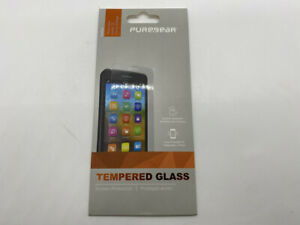 Puregear Tempered Glass Screen Protector For Motorola Moto Z2 Force 9 - Clear