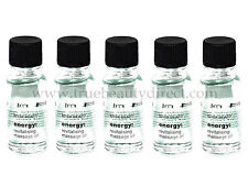 5 x RIVER ISLAND ENERGY REVITALISING MASSAGE OIL SEE MORE BARGAINS IN OUR SHOP