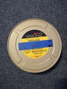 Kodak Vision 2 5205 250D 35mm color negative film-36m, 120ft