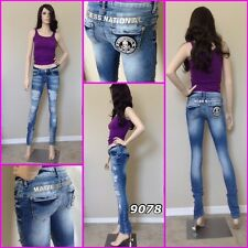 New ripped ultra skinny jeans Size 26-29