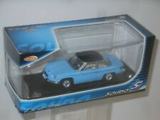 PANHARD 24 CT 1964 - SOLIDO MODELL -  OVP - 1:43