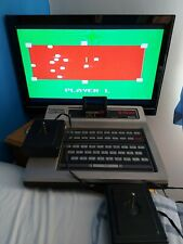 Retro Philips G7000 Videopac Computer Console With 3 Games Fully Working