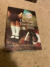 Audrey Niffenegger: The Time Traveler's Wife (2003)