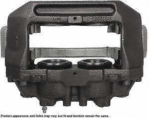 Rr Right Rebuilt Brake Caliper With Hardware Cardone Industries 18B8083