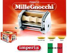 IMPERIA ACCESSORIO PASTA APPARECCHIO MILLEGNOCCHI ORIGINALE 8005782005504