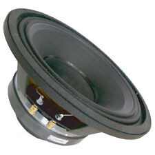 """Radian 5210 2-Way Coaxial Fullrange Speaker 10"""" 8 ohm 375W RMS Replacement"""