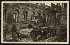 Beute-Panzer-T 26-Panzer-Russland-Tank-wehrmacht-1
