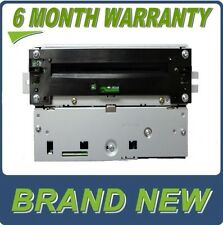 NEW 06 07 NISSAN Pathfinder Navigation GPS Radio 6 Disc Changer MP3 CD Player