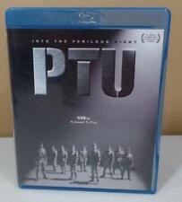 """Johnnie To """" PTU """" Simon Yam Maggie Shiu Lam Suet Hong Kong Classic Blu Ray"""