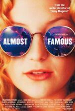 Almost Famous [New Blu-ray] Ac-3/Dolby Digital, Dolby, Digital Theater System,