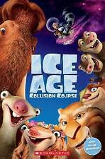 Ice Age: Collision Course by Michael Watts, Nicole Taylor (Paperback, 2017)