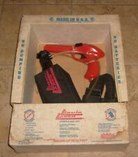 RARE VINTAGE LIQUID LASER SUPER WATER SOAKER BLASTER BY AMI HOLY GRAIL 1992 BOX