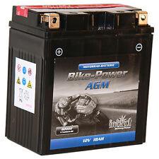 Intact Bike-Power AGM 82002 PREMIUM Motorradbatterie 12V/18Ah YTX20CH-BS *NEU*