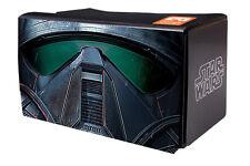 Star Wars Rogue una muerte Trooper Visor de Realidad Virtual VR Teléfono Inteligente Auriculares