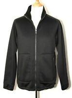 Womens Rohan Reversible Windfoil  Fleece Jacket  Black  Size  L  Chest  44in