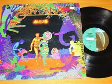 "70s ROCK LP - SANTANA - COLUMBIA 32576 - ""AMIGOS"""