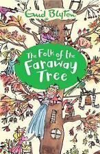 The Folk of the Faraway Tree by Enid Blyton (Paperback, 2014)