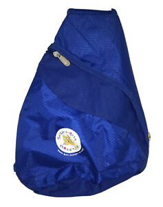 Rare Build A Bear Workshop Clothes Accessories Baby Backpack w/Baby Bottle