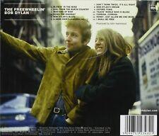 CD musicali Bob Dylan columbia