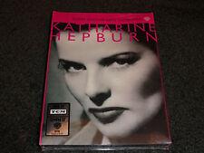 KATHARINE HEPBURN-100th ANNIV COLLECTION-6 films w/controversial SYLVIA SCARLETT