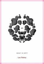 What is Art? (Roads Classics), , Tolstoy, Leo, Very Good, 2014-11-20,