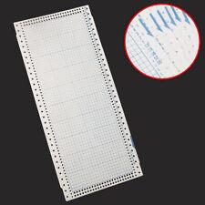 Nuevo 500 agujas f Brother máquinas de punto kh588 kh710 800 knittingmachine Needles