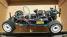 RC Modell - Auto Benziner Opel Calibra V6 DTM