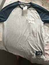 New York Yankees T-Shirt Large NUEVO