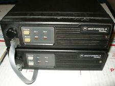GMRS 2-CH Repeater Motorola 40W UHF RADIUS PL 141.3
