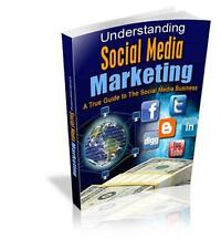 Social Media Marketing Ebook On CD $5.95 Plus  Resale Rights Free Shipping