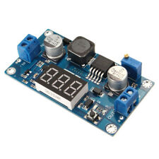 DC-DC Step-Up Converter Module 4A Power Supply Voltage Adjustable XL6009E1 C1X0