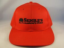 Seigles The Professionals Choice Vintage Snapback Cap Hat