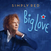 Simply Red : Big Love CD (2015) ***NEW*** Highly Rated eBay Seller, Great Prices