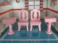 Guardería, cuarto de bebés
