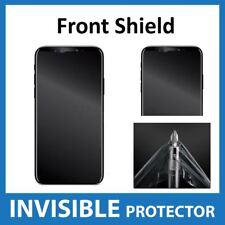 Apple iPhone 10 Protezione Schermo Invisibile Anteriore Scudo-Militare