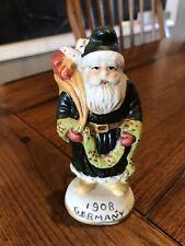 Antique Germany Santa Claus 1908