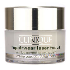 Clinique Repairwear Laser Focus Wrinkle Correcting Eye Cream 15ml Skincare