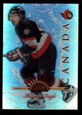 Alexandre Daigle /250 Universal Ice REFRACTOR SP 1997-98 Leaf International #26