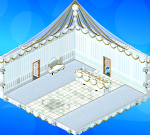 Webkinz online game virtual ESTORE PROMO SPECIAL CELEBRATION MINI THEME set $12