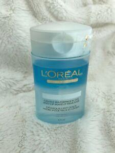 L'Oreal Dermo-Expertise Eye Makeup Remover 4 oz