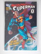Superman Sonderband - Nr. 18 - DC, Panini Comics / Z. 0-1/1