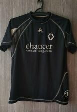 Wolverhampton Wanderers FC Football Shirt Soccer Jersey Training Top Mens Size M