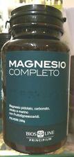 Magnesio Completo 200gr - Bios Line