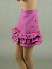 1/6 Scale Phicen, Hot Toys, Kumik, ZC, Nouveau Toys - Female Pink Layered Skirt