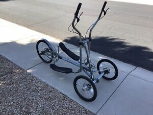 ——-STREET STRIDER  ELLIPTICAL ——-    —-( In west PHOENIX, AZ area)—-