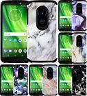 For Motorola Moto G6 / G6 Play / G6 Forge Case Slim Hybrid Phone Cover