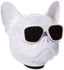 Jarre AeroBull Nano Bluetooth Speaker - White